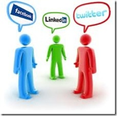 Social Media for the Small Business Owner thumb Social Media Increases Small Business Exposure