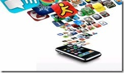 applications thumb Mobile App Development Grows Sharply