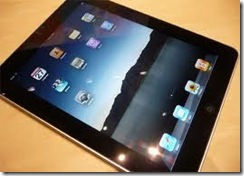 ipad thumb iPad Sales to More Than Double Next Year