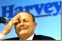 Harvey Norman thumb Harvey Norman raises white flag in online fight