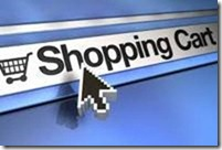 shopping cart thumb Online shops opportunity for retailers