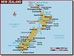 NZ thumb New Zealand Females Spend Significantly More Time Social Networking than Males
