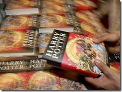 harry potter thumb Harry Potter website adds Google magic