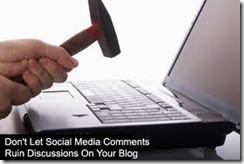 social media comments thumb Social Network Comments Fuel Offline Behaviour