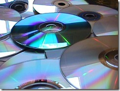 Music Cds thumb New UK law makes copying CDs legal
