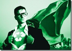 Super Greens with Lots of Money 568x400 thumb 'Super Greenies' are Heavy Online Users