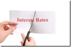 Interest rate cut thumb RBA Cuts Interest Rates by .25%