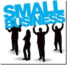 small business thumb SMBs Missing Opportunity to Integrate Email With Social