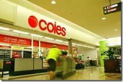Coles thumb Coles Social Media Crime