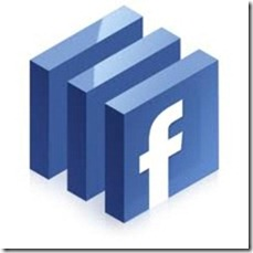 Facebook thumb Facebook smartphone to be released next year