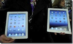 Ipad Mini thumb iPad mini launch rumoured for October