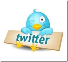 twitter 1 thumb Twitter to mine peoples tweets