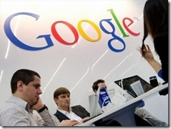 Google 2 thumb Google tells businesses to chill out