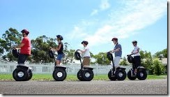 segways thumb Segways, the Law and You